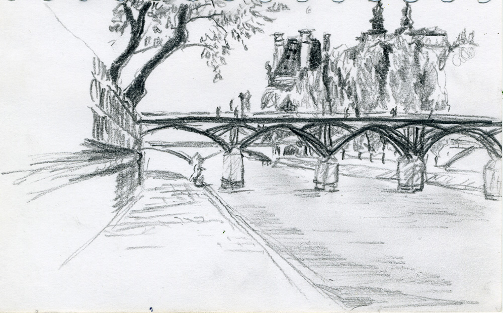 17- Iron Bridge